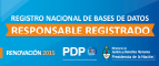 Registro Base de Datos Fiscal